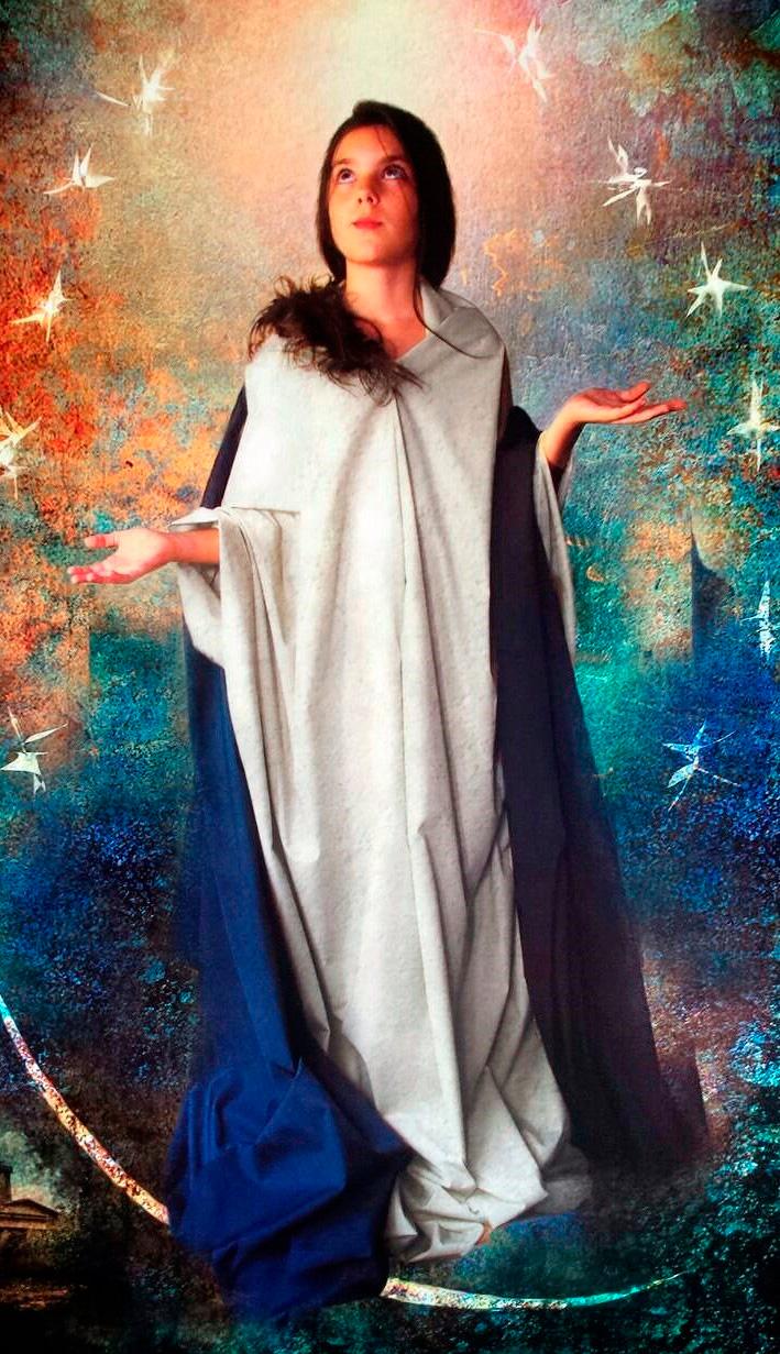 Solemnidad de la Inmaculada Concepción de la Virgen María. 8 ...